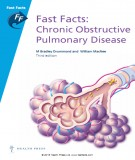 Ebook Fast facts - Chronic obstructive pulmonary disease (3/E): Part 1