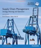 Ebook Supply chain management (6/E): Part 1