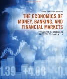 Ebook The economics of money, banking, and financial markets (6/E): Part 1