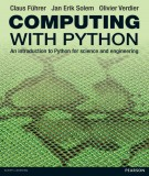computing with python an introduction to python for science and engineering: part 1