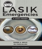 Ebook LASIK emergencies – A video primer: Part 1