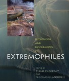 Ebook Physiology and biochemistry of extremophiles: Part 1