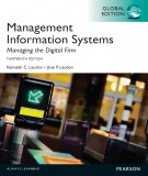 management information systems (13/e):part 1