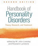 handbook of personality disorders (2/e): part 1