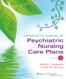 Ebook Lippincott's manual of psychiatric nursing care plans (9/E): Part 1