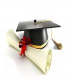 Đồ án tốt nghiệp: Lập trình game trên thiết bị di động