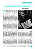 Phong cách viết báo, làm báo của Chủ tịch Hồ Chí Minh