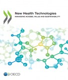 Ebook New health technologies - Managing access, value and sustainability: Part 2