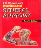 Ebook Handbook of general anatomy (4/E): Part 1