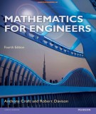 Ebook Mathematics for engineers (4th edition): Part 1