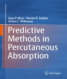 Ebook Predictive methods in percutaneous absorption: Part 1