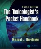 the toxicologist's pocket handbook (3/e): part 1