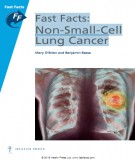 fast facts - non-small-cell lung cancer: part 1