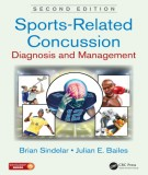 Ebook Sports-Related concussion diagnosis and management (2/E): Part 1