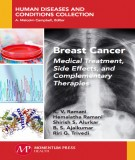 Ebook Breast cancer - medical treatment, side effects, and complementary therapies: Part 1