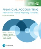 Ebook Financial accounting - International financial reporting standards (11/E): Part 1