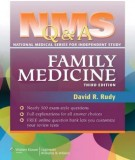 Ebook NMS Q&A family medicine (3/E): Part 1