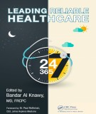 Ebook Leading reliable healthcare: Part 1
