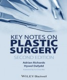 Ebook Key notes on plastic surgery (2/E): Part 1