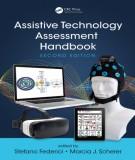 assistive technology assessment handbook (2/e): part 2