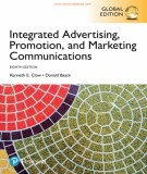 integrated advertising, promotion, and marketing communications (8/e): part 1