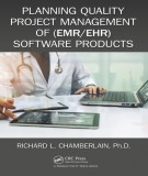 Ebook Planning quality project management of (EMR/EHR) software products: Part 1