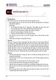 Bài 6: Thương mại điện tử