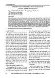 Nghiên cứu ý nghĩa một số đồ án hoa văn truyền thống Trung Quốc