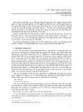 Câu điều kiện tiếng Việt và cái cho sẵn