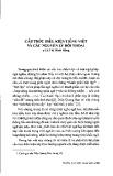 Cấu trúc câu điều kiện tiếng Việt và các nguyên lý hội thoại
