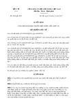Quyết định số 5859/QĐ-BYT
