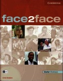 Giáo trình Face2Face starter workbook: Phần 1