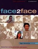 Giáo trình Face2Face upper iIntermediate workbook: Phần 1