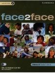 Giáo trình Face2face advanced student's book: Phần 1