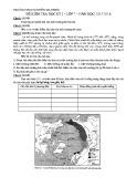 Đề kiểm tra HK 1 môn Địa lí lớp 7 năm 2017-2018 - THCS Nguyễn Gia Thiều