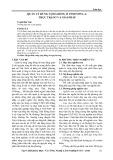 Quản lý rừng cộng đồng ở tỉnh Sơn La: thực trạng và giải pháp