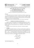 Tổng hợp một số dẫn xuất ester của protocetraric acid