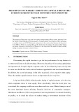 The impact of market timing on capital structureevidence from Vietnam construction industry