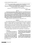 Bàn về việc vận dụng Thông tư 200/2014/TT-BTC về chế độ kế toán mới đối với các doanh nghiệp nhỏ và vừa ở Việt Nam