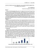 Đề xuất áp dụng sản xuất tinh gọn – lean– đối với trường hợp công ty cổ phần may Sài Gòn 2
