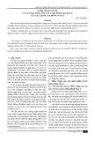 Nghệ thuật Dù kê và sự giao thoa các loại hình sân khấu của các quốc gia Đông Nam Á