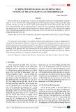 Tự động tìm những báo cáo lỗi trùng nhau sử dụng kỹ thuật N-gram và cluster shrinkage