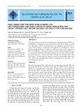 Thực trạng việc ứng dụng Web 2.0 trong các Thư viện Đại học Việt Nam và đề xuất trang Web 2.0 mẫu cho Trung tâm Học liệu trường Đại học Cần Thơ và Thư viện Đại học