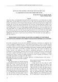 Kế toán công nợ theo chuẩn mực kế toán Việt Nam và chế độ kế toán doanh nghiệp hiện hành