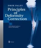 principles of deformity correction: part 2