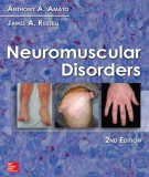 neuromuscular disorders (2/e): part 1