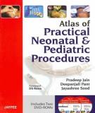 Ebook Atlas of practical neonatal and pediatric procedures: Part 2