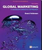 global marketing (5/e): part 2