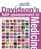davidson's self-assessment in medicine: part 1