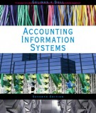 Ebook Accounting information systems (7/E): Part 1
